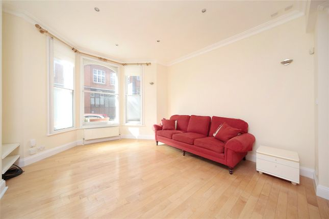 Thumbnail Flat to rent in Ilminster Gardens, Battersea, London