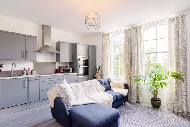1 bed flat for sale in Abbots Mews Apartments, Marygate, York YO30