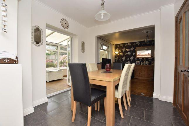 Dining Area of Hollyguest Road, Hanham BS15