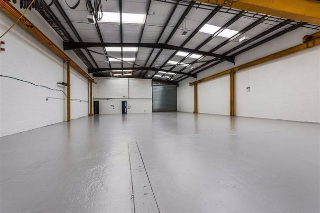 Thumbnail Light industrial to let in Unit 3 Tamar Trading Estate, Edgcumbe Road, Saltash