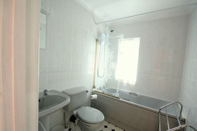 Bathroom of Medmerry Park, Earnley, Chichester PO20