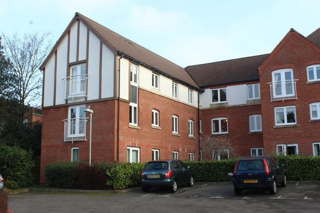Thumbnail Flat for sale in St. Andrews Road, Earlsdon, Coventry