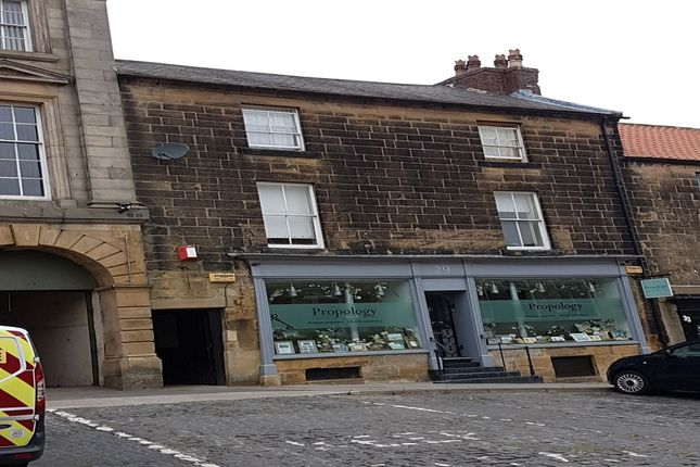 Thumbnail Property for sale in Fenkle Street, Alnwick