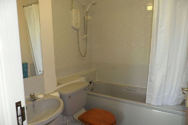 Bathroom of Felsberg Way, Cheddar BS27