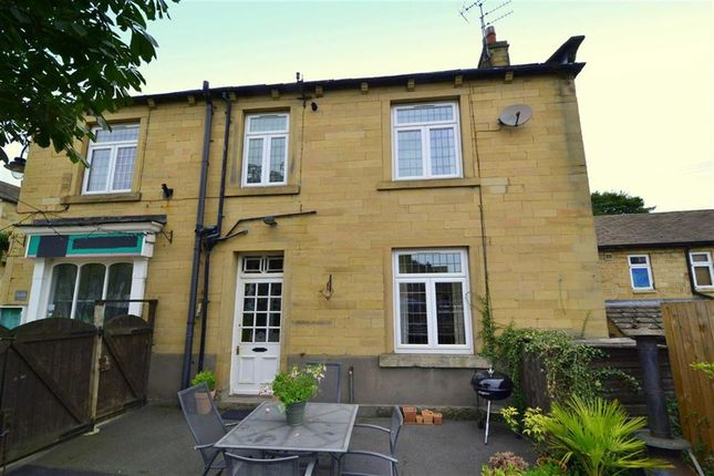 3 bed terraced house for sale in 2, Church Street, Honley