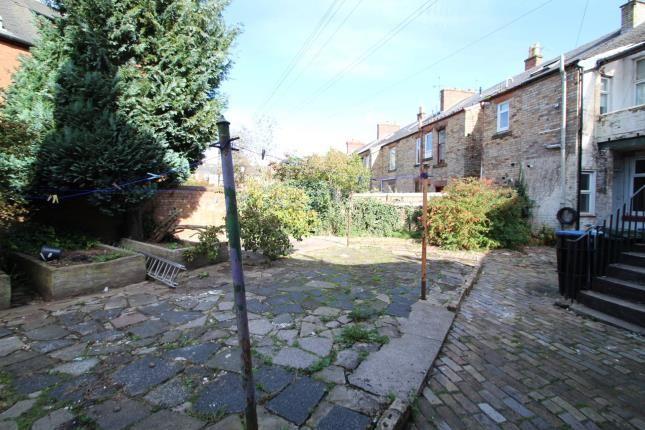 Garden of Old Mill Road, Kilmarnock, East Ayrshire KA1