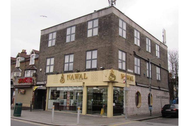 Thumbnail Retail premises to let in 233-235 Ilford Lane, Ilford