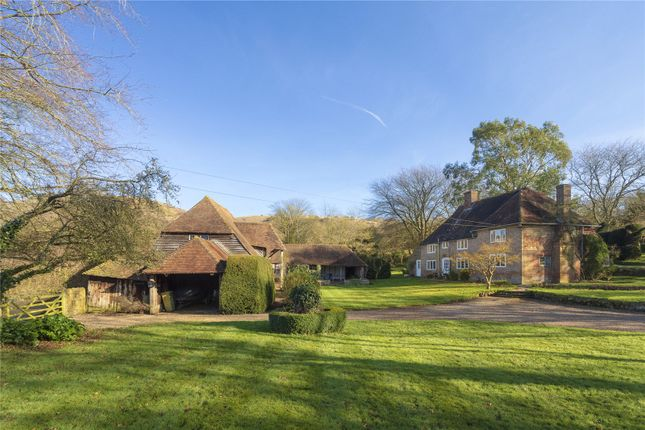 Thumbnail Detached house for sale in Brook, Ashford, Kent