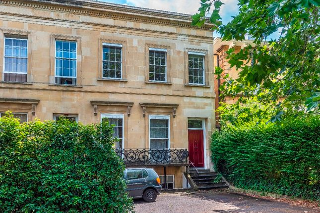 Thumbnail Detached house to rent in Bayshill Road, Lansdown, Cheltenham