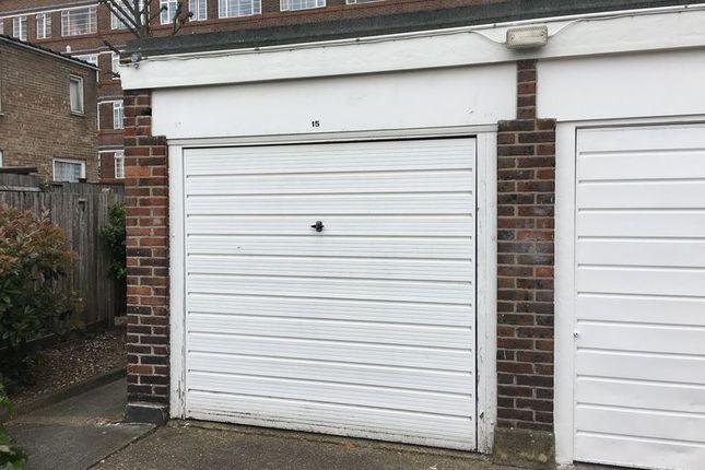 Parking/garage to let in Du Cane Court, Balham High Road, Balham