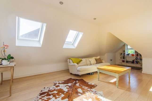 Thumbnail Flat to rent in Rosebery Road, Cheam