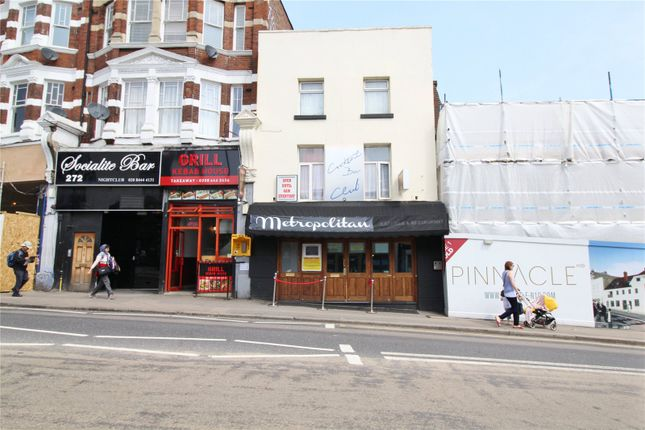 Thumbnail Pub/bar to let in Muswell Hill Broadway, London