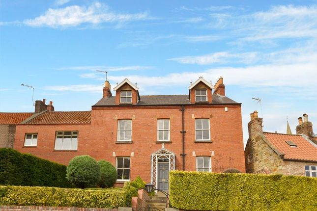 Thumbnail Semi-detached house for sale in The Carrs, Ruswarp, Whitby