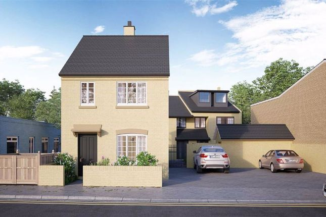 Albion Road, Broadstairs, Kent CT10