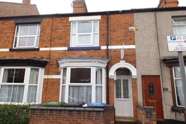 Thumbnail Property to rent in King Edward Road, Rugby