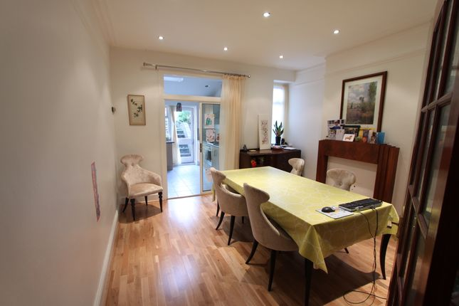Thumbnail Semi-detached house to rent in Stanhope Avenue, London