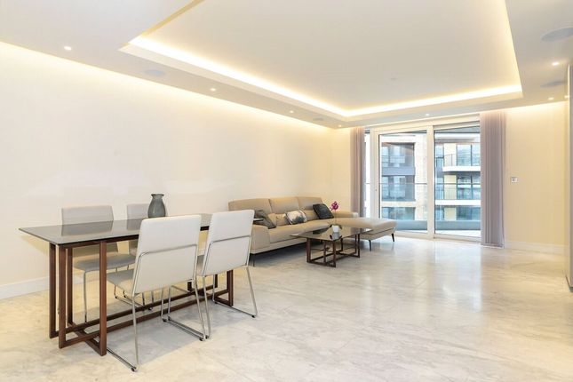 Thumbnail Flat to rent in The Tower, 12 Park Street, Chelsea Creek, London