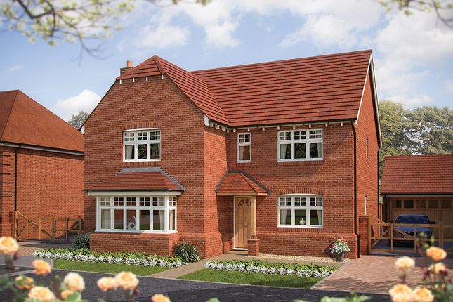 """Thumbnail Detached house for sale in """"The Arundel"""" at Bradford Road, Sherborne"""