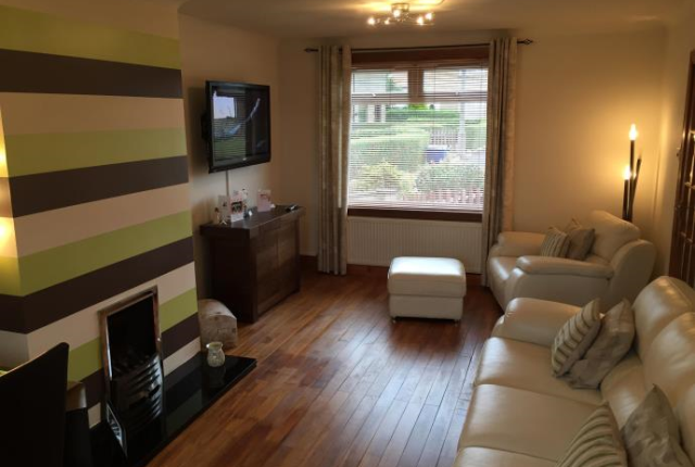 Thumbnail Semi-detached house to rent in Lothian Crescent, Paisley