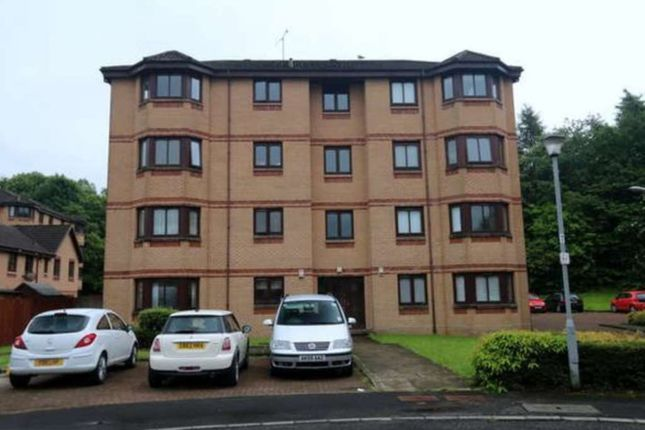Thumbnail Flat to rent in Glenview, Kirkintilloch, Glasgow