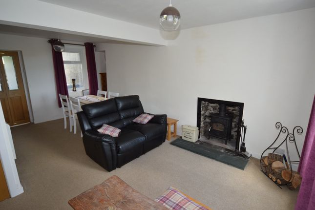 Thumbnail 2 bed terraced house for sale in Tarn Close, Rosside, Ulverston