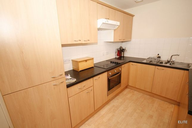 Flat to rent in Willowtree Avenue, Durham