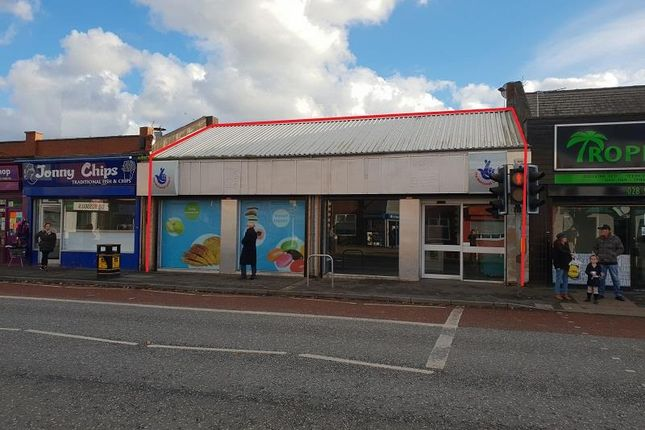 Thumbnail Retail premises to let in 47-51 Holywood Road, Belfast, County Antrim