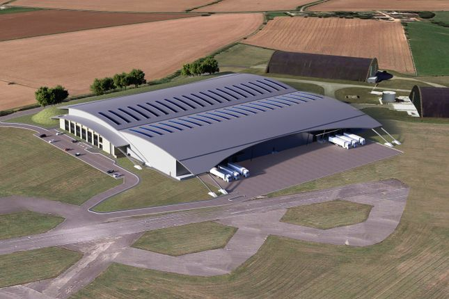 Thumbnail Industrial to let in Cotswold Business Park, Kemble