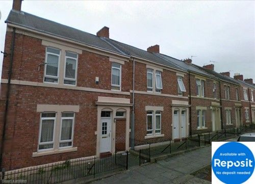 Flat to rent in Northcote Street, Newcastle Upon Tyne