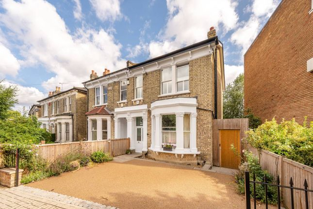 Thumbnail Semi-detached house for sale in Cornford Grove, Bedford Hill, London