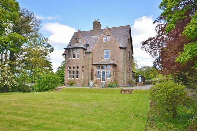 Thumbnail Detached house for sale in Brooklands, Dearham Road, Maryport