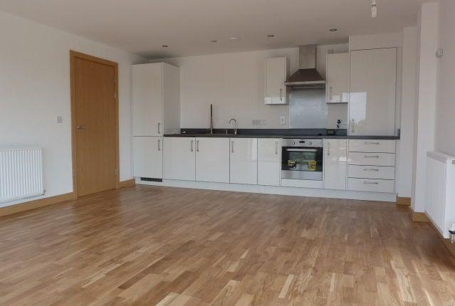 Thumbnail Flat to rent in Zodiac Close, Edgware