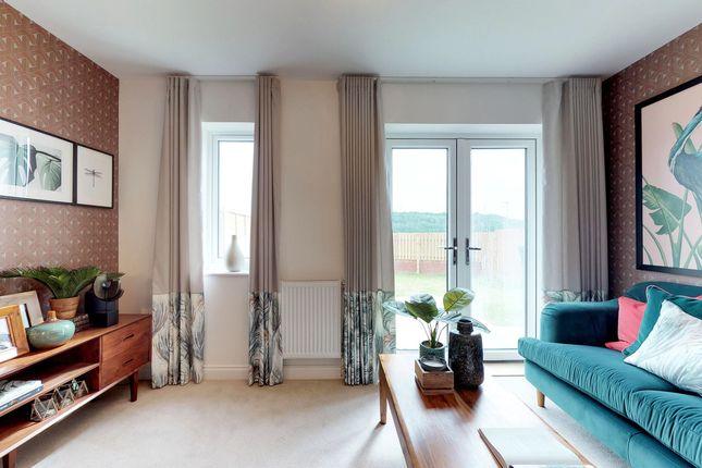 2 bedroom semi-detached house for sale in Unity Gardens, Castle Hill, Ebbsfleet, Kent
