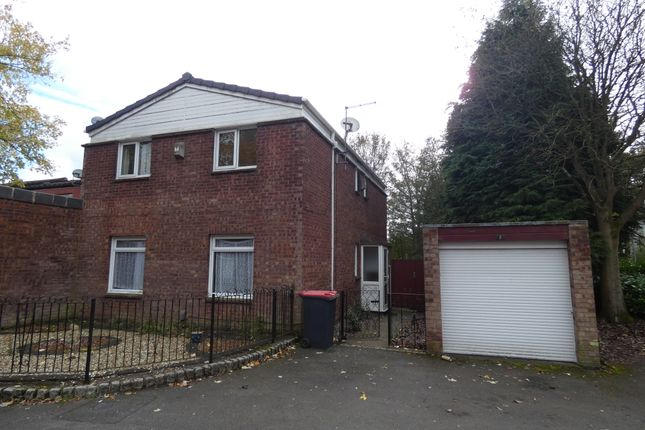 4 bed semi-detached house to rent in Purbeck Dale, Dawley, Telford TF4