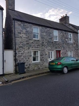 Thumbnail Terraced house to rent in High Street, Wigtown, Newton Stewart