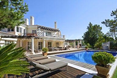 Thumbnail Villa for sale in Vale Do Lobo, Loule, Algarve, Portugal