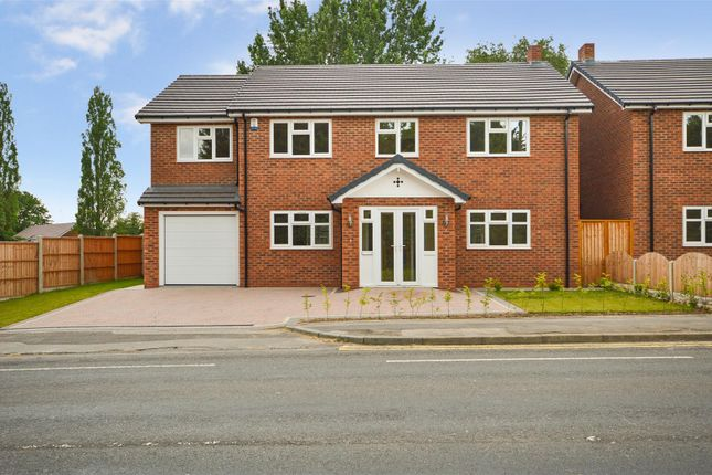 Thumbnail Detached house for sale in Birmingham Road, Meriden, Coventry