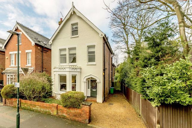 5 bed detached house for sale in Seymour Road, Hampton Wick, Kingston Upon Thames KT1