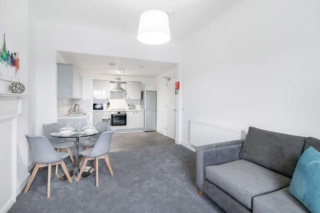 Thumbnail Flat to rent in Broughton Street, Broughton, Edinburgh
