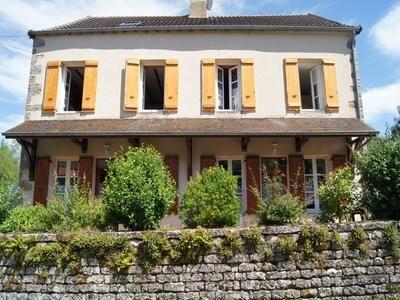 Property for sale in Creot, Saône-Et-Loire, France