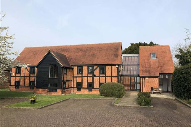 Thumbnail Commercial property for sale in The Old Barn, Bennetts Close, Cippenham