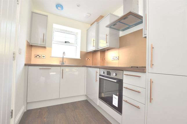 Kitchen of Coomb End, Radstock BA3