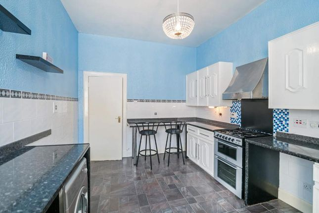 Kitchen of Whitevale Street, Glasgow, Lanarkshire G31