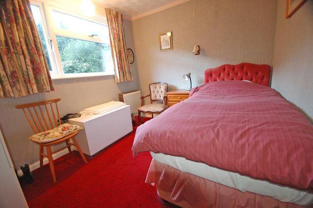 Bedroom 1 of Cwmrheidol, Aberystwyth SY23