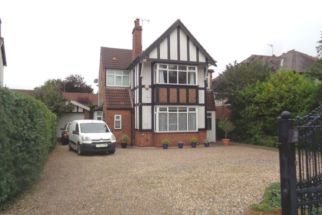 Thumbnail Detached house for sale in Newland Park, Newland Park, Hull