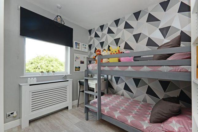 Bedroom 2 of Houstead Road, Handsworth, Sheffield S9