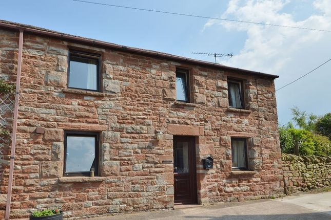 Thumbnail Barn conversion to rent in Winskill, Penrith
