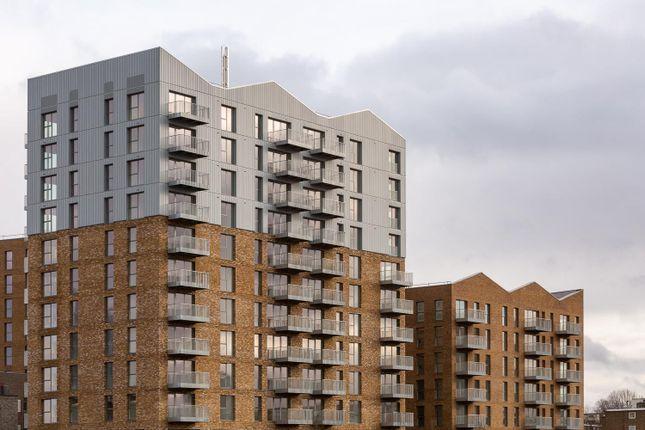 Image of 2.B.05 Cedarwood View, Deptford Landings, 121-123 Evelyn Street, London SE8