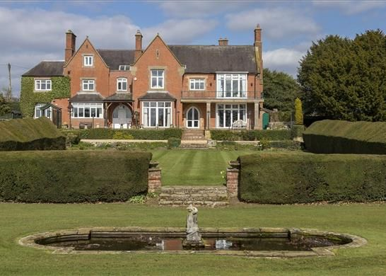 Thumbnail Detached house for sale in Barston Lane, Solihull, West Midlands