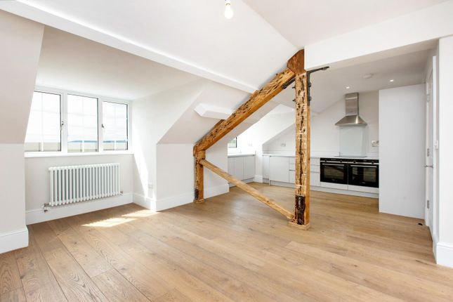 Thumbnail Flat for sale in Wynlaton House, St Margarets Residences, 147 Magdalen Road, Exeter